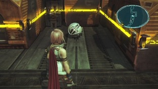 Final Fantasy XIII PS3 - Screenshot 1748