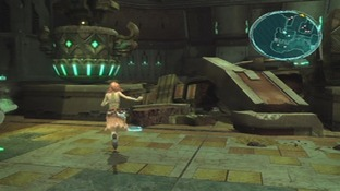 Final Fantasy XIII PS3 - Screenshot 1760