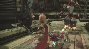 Final Fantasy XIII PS3 - Screenshot 1763