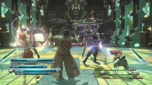 Final Fantasy XIII PS3 - Screenshot 1766