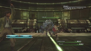 Final Fantasy XIII PS3 - Screenshot 1767