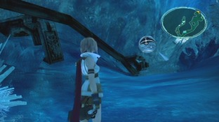 Final Fantasy XIII PS3 - Screenshot 1771