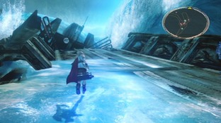 Final Fantasy XIII PS3 - Screenshot 1774