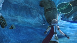 Final Fantasy XIII PS3 - Screenshot 1776