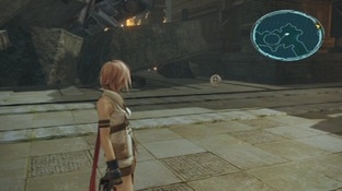 Final Fantasy XIII PS3 - Screenshot 1786