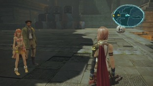 Final Fantasy XIII PS3 - Screenshot 1788