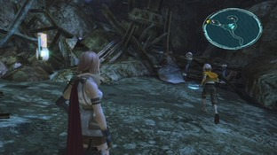 Final Fantasy XIII PS3 - Screenshot 1792