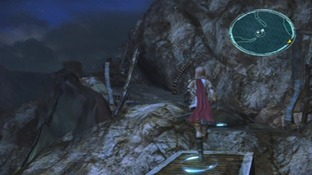 Final Fantasy XIII PS3 - Screenshot 1793