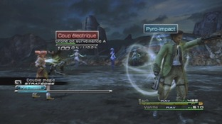 Final Fantasy XIII PS3 - Screenshot 1794