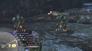 Final Fantasy XIII PS3 - Screenshot 1806