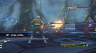 Final Fantasy XIII PS3 - Screenshot 1815