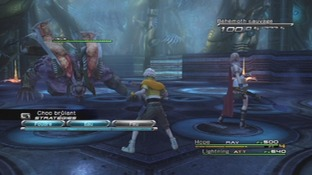 Final Fantasy XIII PS3 - Screenshot 1816