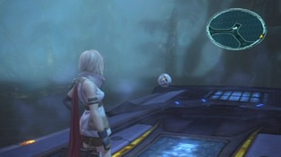 Final Fantasy XIII PS3 - Screenshot 1818