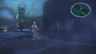 Final Fantasy XIII PS3 - Screenshot 1819