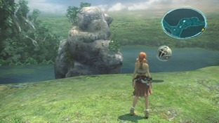 Final Fantasy XIII PS3 - Screenshot 1826