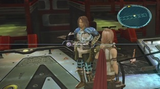 Final Fantasy XIII PS3 - Screenshot 1859