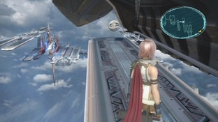 Final Fantasy XIII PS3 - Screenshot 1862