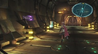 Final Fantasy XIII PS3 - Screenshot 1881