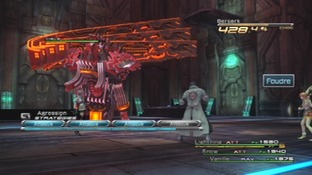 Final Fantasy XIII PS3 - Screenshot 1883