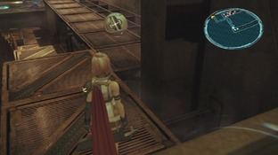 Final Fantasy XIII PS3 - Screenshot 1885