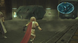 Final Fantasy XIII PS3 - Screenshot 1886