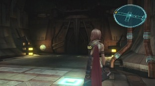 Final Fantasy XIII PS3 - Screenshot 1889