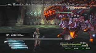 Final Fantasy XIII PS3 - Screenshot 1890