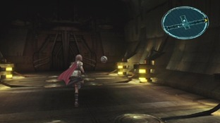Final Fantasy XIII PS3 - Screenshot 1891