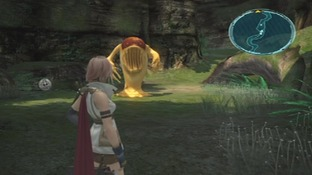 Final Fantasy XIII PS3 - Screenshot 1893