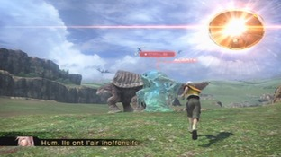 Final Fantasy XIII PS3 - Screenshot 1896