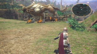 Final Fantasy XIII PS3 - Screenshot 1900