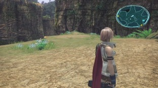 Final Fantasy XIII PS3 - Screenshot 1901