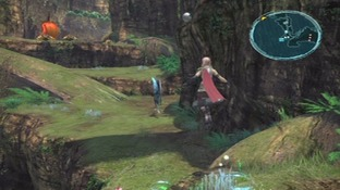 Final Fantasy XIII PS3 - Screenshot 1903