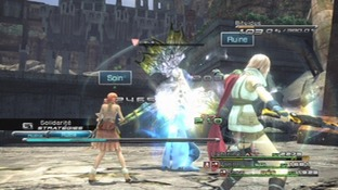 Final Fantasy XIII PS3 - Screenshot 1908