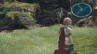 Final Fantasy XIII PS3 - Screenshot 1909