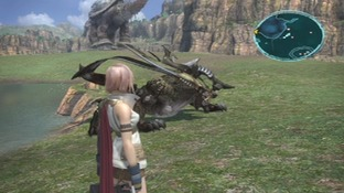 Final Fantasy XIII PS3 - Screenshot 1912