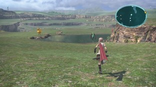 Final Fantasy XIII PS3 - Screenshot 1922