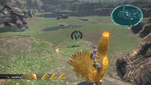 Final Fantasy XIII PS3 - Screenshot 1924