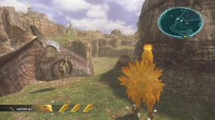 Final Fantasy XIII PS3 - Screenshot 1926