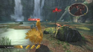 Final Fantasy XIII PS3 - Screenshot 1927