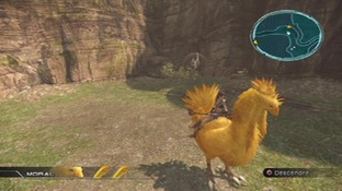 Final Fantasy XIII PS3 - Screenshot 1928