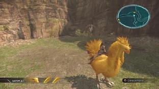 Final Fantasy XIII PS3 - Screenshot 1928