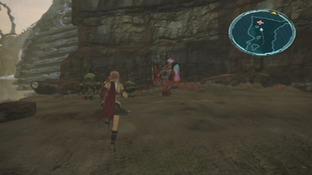 Final Fantasy XIII PS3 - Screenshot 1941