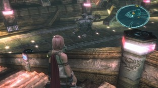 Final Fantasy XIII PS3 - Screenshot 1953