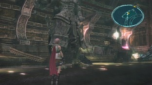 Final Fantasy XIII PS3 - Screenshot 1954