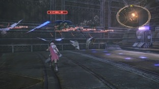 Final Fantasy XIII PS3 - Screenshot 1955