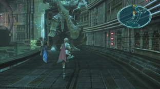 Final Fantasy XIII PS3 - Screenshot 1956