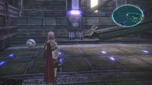 Final Fantasy XIII PS3 - Screenshot 1957