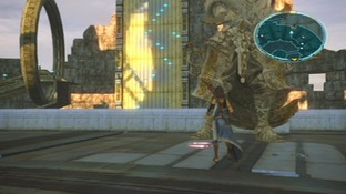 Final Fantasy XIII PS3 - Screenshot 1959