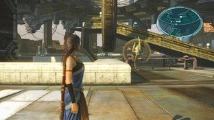 Final Fantasy XIII PS3 - Screenshot 1961